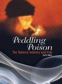 Criminal Justice, Delinquency, and Corrections: Peddling Poison, Clete Snell