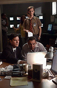 Criminal Minds - Staffel 1 - Produktdetailbild 5