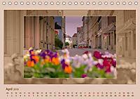 Crimmitschau. Ein Zeitspaziergang (Tischkalender 2019 DIN A5 quer) - Produktdetailbild 4