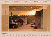 Crimmitschau. Ein Zeitspaziergang (Tischkalender 2019 DIN A5 quer) - Produktdetailbild 8