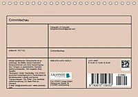Crimmitschau. Ein Zeitspaziergang (Tischkalender 2019 DIN A5 quer) - Produktdetailbild 13