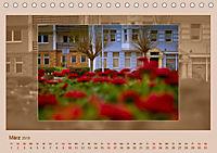 Crimmitschau. Ein Zeitspaziergang (Tischkalender 2019 DIN A5 quer) - Produktdetailbild 3