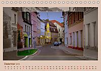 Crimmitschau. Ein Zeitspaziergang (Tischkalender 2019 DIN A5 quer) - Produktdetailbild 12
