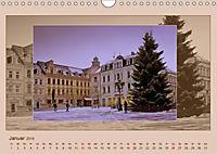 Crimmitschau. Ein Zeitspaziergang (Wandkalender 2019 DIN A4 quer) - Produktdetailbild 1