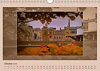 Crimmitschau. Ein Zeitspaziergang (Wandkalender 2019 DIN A4 quer) - Produktdetailbild 10