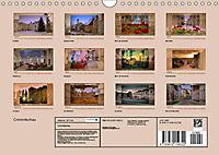 Crimmitschau. Ein Zeitspaziergang (Wandkalender 2019 DIN A4 quer) - Produktdetailbild 13