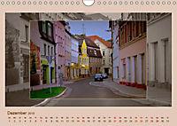 Crimmitschau. Ein Zeitspaziergang (Wandkalender 2019 DIN A4 quer) - Produktdetailbild 12