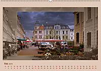 Crimmitschau. Ein Zeitspaziergang (Wandkalender 2019 DIN A2 quer) - Produktdetailbild 5