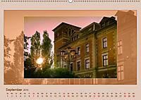 Crimmitschau. Ein Zeitspaziergang (Wandkalender 2019 DIN A2 quer) - Produktdetailbild 9
