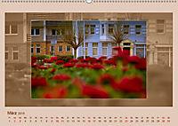 Crimmitschau. Ein Zeitspaziergang (Wandkalender 2019 DIN A2 quer) - Produktdetailbild 3