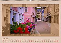 Crimmitschau. Ein Zeitspaziergang (Wandkalender 2019 DIN A2 quer) - Produktdetailbild 6