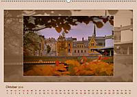 Crimmitschau. Ein Zeitspaziergang (Wandkalender 2019 DIN A2 quer) - Produktdetailbild 10