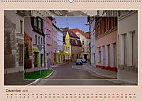 Crimmitschau. Ein Zeitspaziergang (Wandkalender 2019 DIN A2 quer) - Produktdetailbild 12