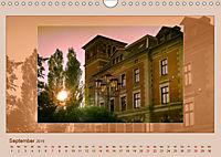 Crimmitschau. Ein Zeitspaziergang (Wandkalender 2019 DIN A4 quer) - Produktdetailbild 9