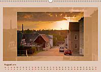 Crimmitschau. Ein Zeitspaziergang (Wandkalender 2019 DIN A3 quer) - Produktdetailbild 8
