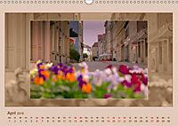 Crimmitschau. Ein Zeitspaziergang (Wandkalender 2019 DIN A3 quer) - Produktdetailbild 4