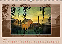 Crimmitschau. Ein Zeitspaziergang (Wandkalender 2019 DIN A3 quer) - Produktdetailbild 7