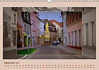 Crimmitschau. Ein Zeitspaziergang (Wandkalender 2019 DIN A3 quer) - Produktdetailbild 12
