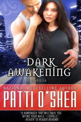 Crimson City: Dark Awakening, Patti O'Shea