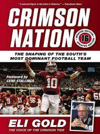Crimson Nation, Eli Gold