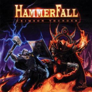 Crimson Thunder, Hammerfall