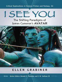 Critical Explorations in Science Fiction and Fantasy: I See You, Ellen Grabiner