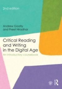 Andrew Goatly