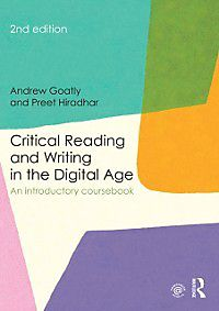 critical reading and writing pdf