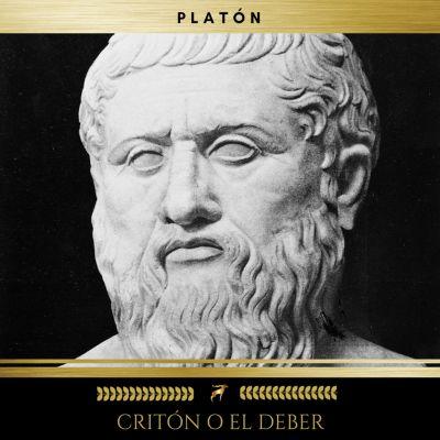 Critón O El Deber, Platón