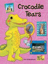 Critter Chronicles: Crocodile Tears, Pam Scheunemann