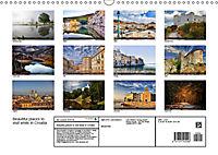 Croatian tour (Wall Calendar 2019 DIN A3 Landscape) - Produktdetailbild 13