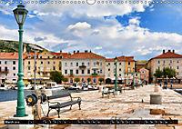 Croatian tour (Wall Calendar 2019 DIN A3 Landscape) - Produktdetailbild 3
