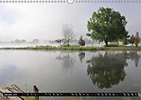 Croatian tour (Wall Calendar 2019 DIN A3 Landscape) - Produktdetailbild 1