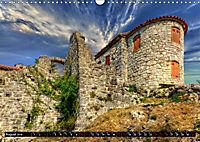Croatian tour (Wall Calendar 2019 DIN A3 Landscape) - Produktdetailbild 8