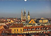 Croatian tour (Wall Calendar 2019 DIN A3 Landscape) - Produktdetailbild 9
