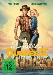 Crocodile Dundee II, Linda Kozlowski Paul Hogan