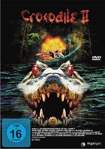 Crocodile II, Diverse Interpreten
