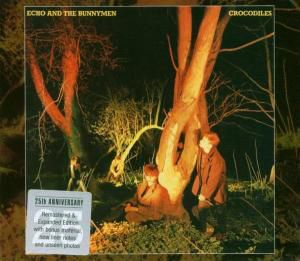 Crocodiles, Echo & The Bunnymen