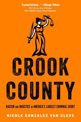 Crook County, Nicole Gonzalez Van Cleve