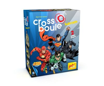 Cross Boule Heroes Batman vs Superman