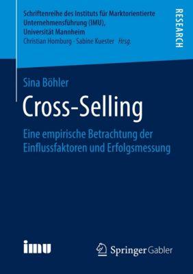 Cross-Selling - Sina Böhler |