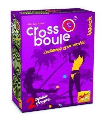 Crossboule Set, Beach (Spiel)