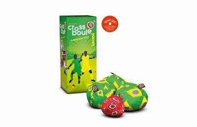 CrossBoule Single Set (Spiel), BRASIL