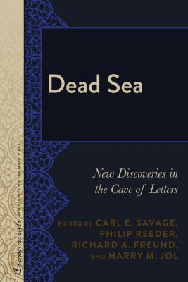 Crosscurrents: New Studies on the Middle East: Dead Sea