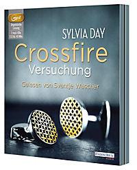 Crossfire Band 1: Versuchung (2 MP3-CDs) - Produktdetailbild 1