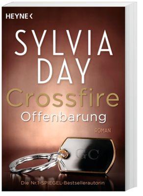 Crossfire Band 2: Offenbarung, Sylvia Day