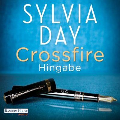 Crossfire Band 4: Hingabe, Sylvia Day