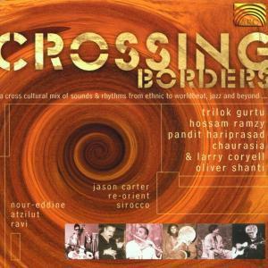 Crossing Borders, Diverse Interpreten