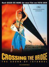 Crossing the Bridge - The Sound of Istanbul, Selim Sesler, Erkin Koray