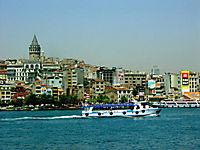 Crossing the Bridge - The Sound of Istanbul - Produktdetailbild 3